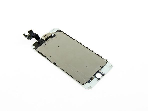 تعویض تاچ ال سی دی آیفون 6 پلاس اپل