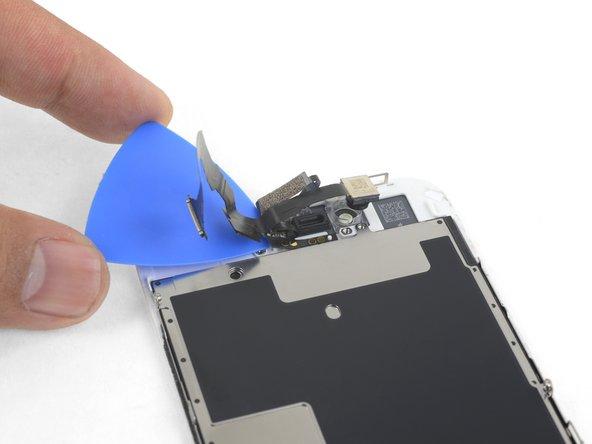 آزاد کردن کامل سیم فلت سنسورهای جلو