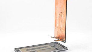 راهنمای تعویض یا تعمیر ال سی دی مدل های سری Note سامسونگ
