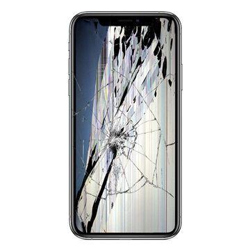 تعویض ال سی دی آیفون ایکس اس مکس اپل