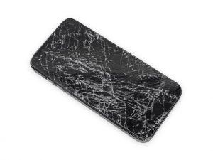 راهنمای تعویض گلس یا شیشه شکسته تمامی مدلهای آیفون اپل