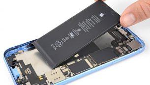 آموزش تعویض باتری تمامی مدل های آیفون اپل