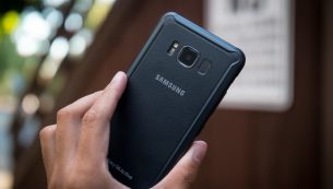 تعمیر یا تعویض ال سی دی S8 Active سامسونگ – G892 | موبایل کمک