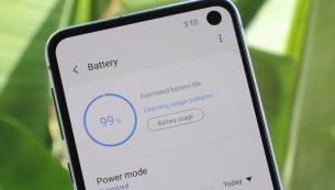 تعویض باتری S10e سامسونگ – G970 | موبایل کمک