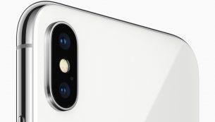 تعمیر یا تعویض دوربین آیفون XS Max