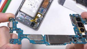 تعمیر برد S10 سامسونگ – G973 | موبایل کمک