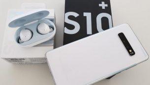 تعویض درب پشت S10 Plus سامسونگ – G975 | موبایل کمک