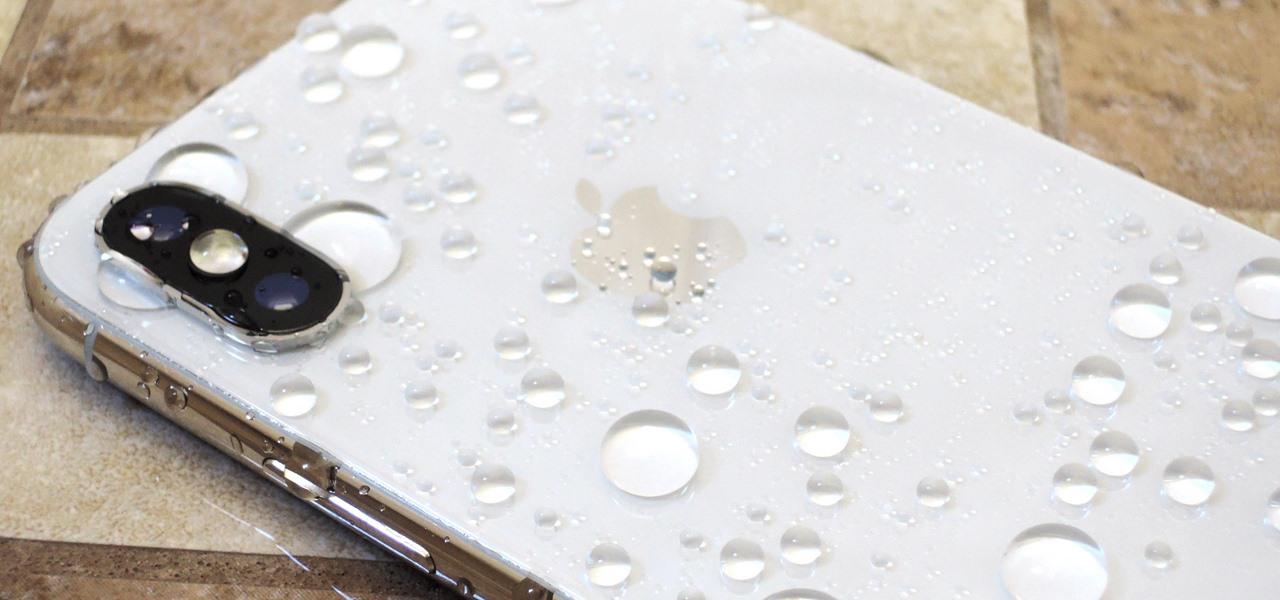 تعمیر گوشی آیفون XS Max آب خورده | نمایندگی اپل
