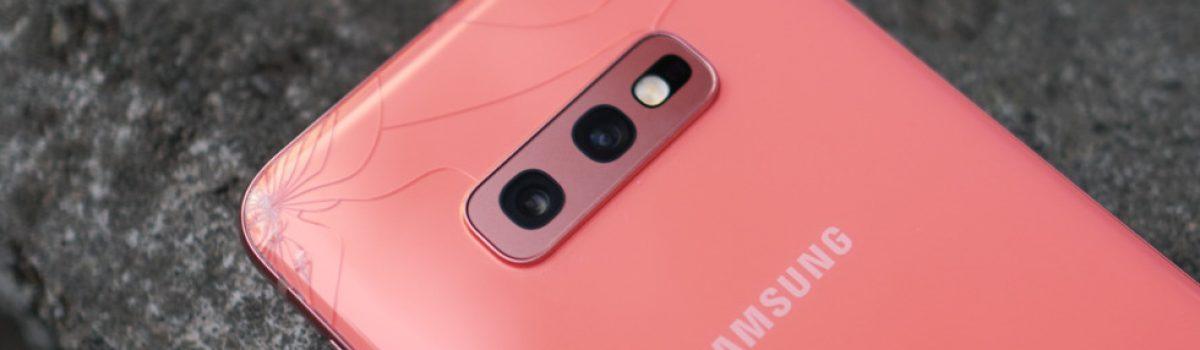 تعمیر یا تعویض دوربین S10e سامسونگ – G970 | موبایل کمک