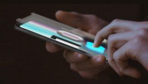 تعویض گلس یا شیشه ال سی دی S10 سامسونگ | موبایل کمک