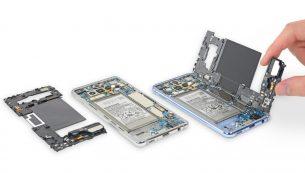 تعمیر یا تعویض ال سی دی S10 سامسونگ – G973 | موبایل کمک