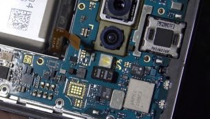 تعمیر یا تعویض دوربین S10 Plus سامسونگ – G975 | موبایل کمک