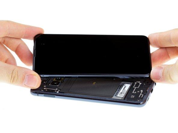 تعمیر یا تعویض ال سی دی Galaxy S10e
