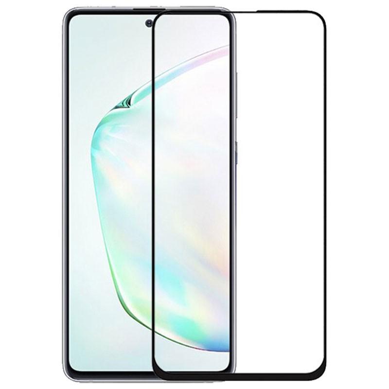 راهنمای تعویض گلس یا شیشه شکسته Samsung Galaxy Samsung Note 10 lite