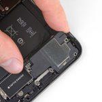 تعویض اسپیکر بازر (بلندگو) آیفون XS Max اپل