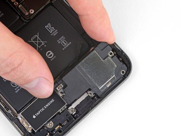 آموزش تعویض اسپیکر آیفون XS Max اپل