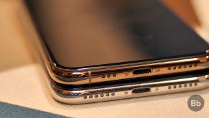 تعمیر اسپیکر آیفون XS اپل را با کمترین قیمت ممکن انجام دهید!