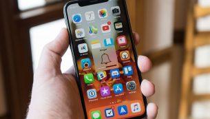 تعمیر دکمه ولوم iPhone XS و نمایندگی رسمی اپل در ایران!