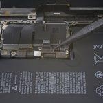 آزاد کردن کانکتور تاچ iPhone XS