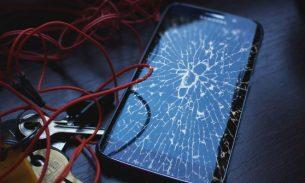 تعمیر یا تعویض ال سی دی A8 2018 سامسونگ – A530 | موبایل کمک
