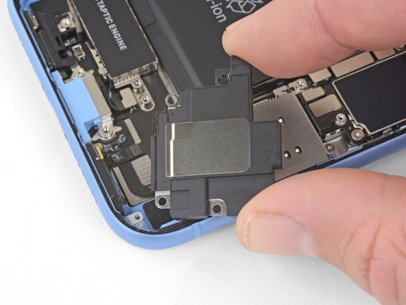 تعمیرات اپل: آموزش تعویض بازر آیفون XR اپل