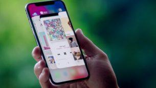 تعمیر اسپیکر آیفون X اپل را به مرکز موبایل کمک بسپارید!