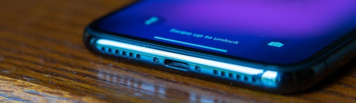 تعمیر پورت لایتنینگ iPhone X   موبایل کمک