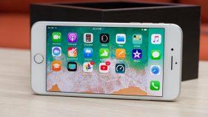 تعمیر مادربرد iPhone 8 Plus