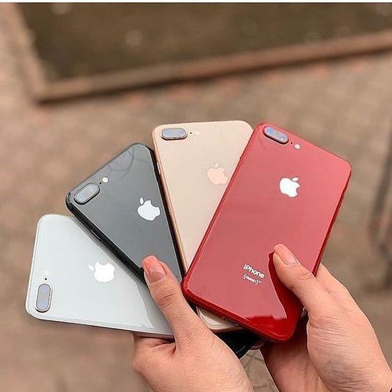 تعویض قاب شکسته iPhone 8 Plus | گارانتی اپل