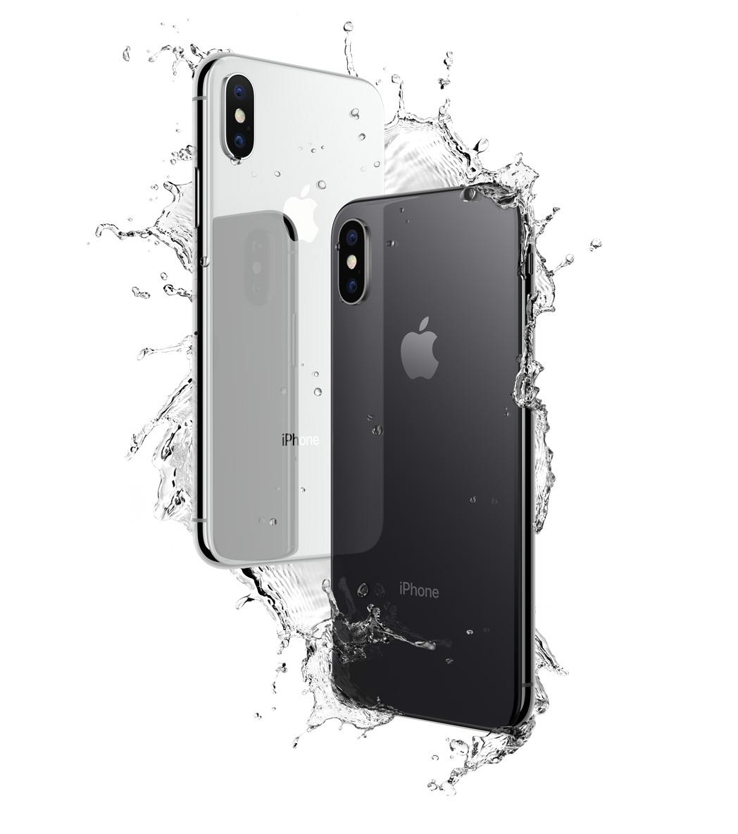تعمیر گوشی آیفون XS آب خورده | گارانتی اپل
