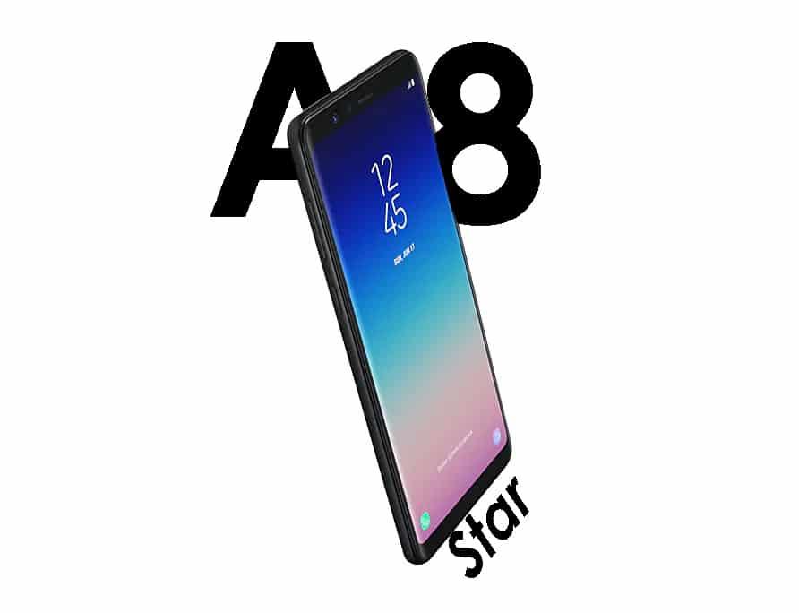 تاچ و ال سی دی Galaxy A8 Star (گلکسی A9 استار)