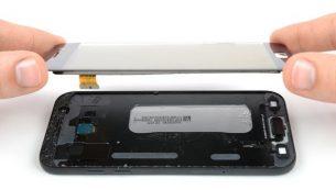 تعمیرات سامسونگ: آموزش تعویض ال سی دی Galaxy A5 2017