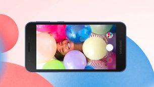 تعمیر یا تعویض ال سی دی سامسونگ Galaxy A2 Core | موبایل کمک