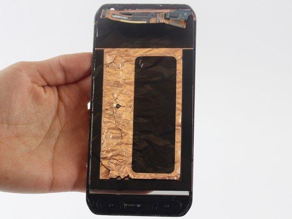 تعمیرات سامسونگ: آموزش تعویض ال سی دی Galaxy S6 Active