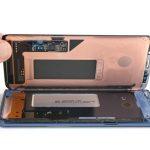 تعویض ال سی دی Galaxy S9 سامسونگ