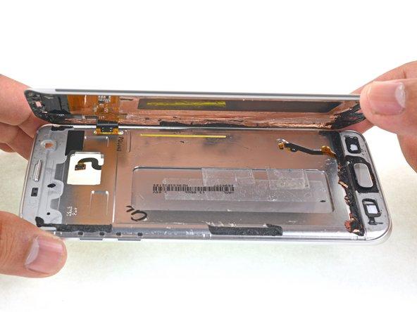 جداسازی LCD