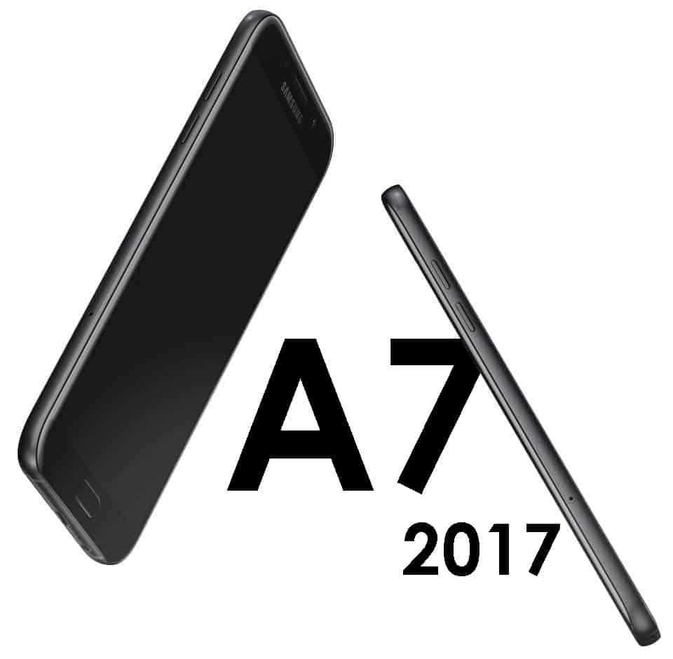 قیمت ال سی دی a7 2017 - قیمت تاچ ال سی دی a7 2017