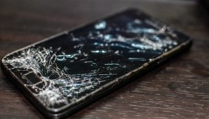 راهنمای تعویض گلس یا شیشه شکسته مدل های سری S سامسونگ
