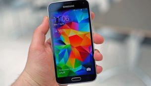 تعمیر ال سی دی Galaxy S5 Duos با هزینه کم | نمایندگی سامسونگ
