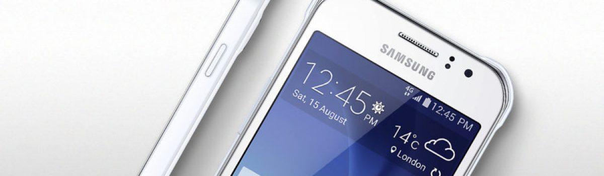 تعمیر یا تعویض ال سی دی J1 Ace سامسونگ – J110   موبایل کمک