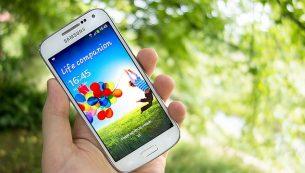 تعمیر ال سی دی Galaxy S4 Mini با کمترین قیمت | نمایندگی سامسونگ