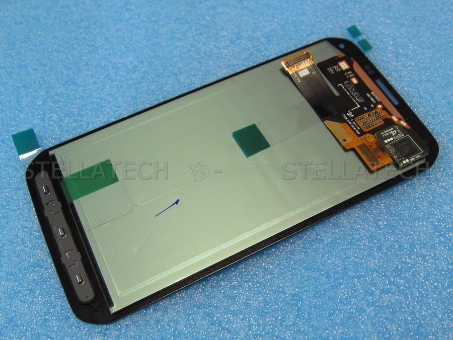 تعمیر ال سی دی Galaxy S5 Active نمایندگی سامسونگ