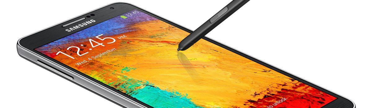 تعمیر یا تعویض ال سی دی Note 3 سامسونگ – N9002 | موبایل کمک