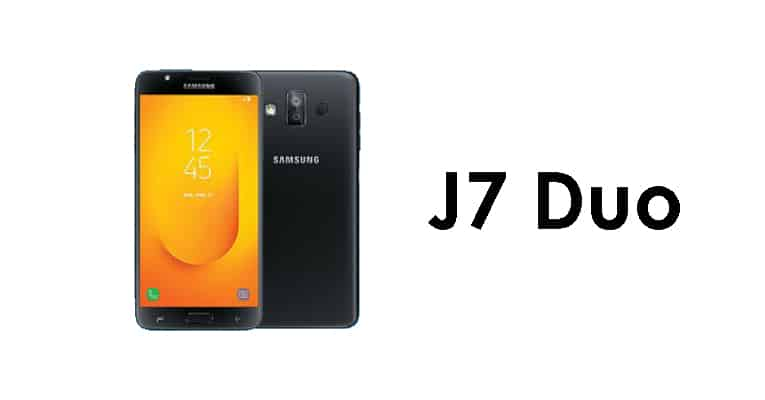 تعمیر ال سی دی Galaxy J7 Duo با قیمت مناسب | نمایندگی سامسونگ