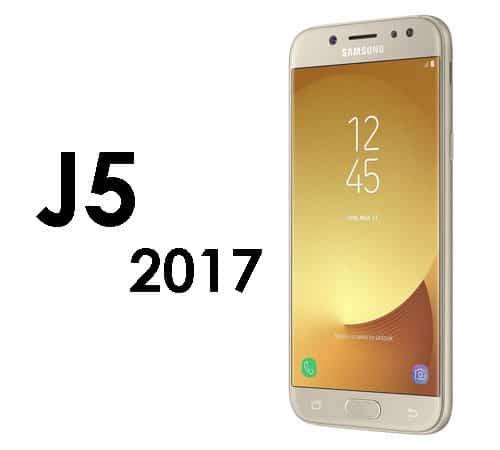 تعویض تاچ ال سی دی j5 2017 - قیمت فقط ال سی دی j5 2017