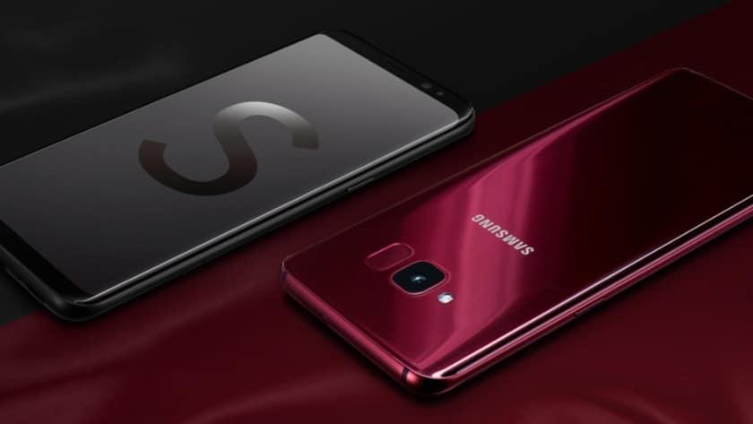 تعمیر ال سی دی Galaxy S Light Luxury | نمایندگی سامسونگ