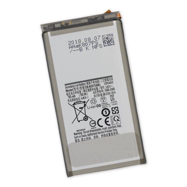 تعویض باتری سامسونگ گلکسی S10 5G