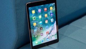تعمیر یا تعویض ال سی دی (iPad 9.7 (2018