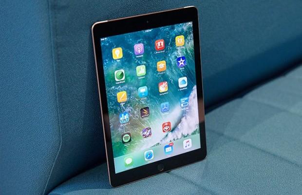 تعمیر ال سی دی iPad 9.7 2018 | تعمیرات آیپد | نمایندگی اپل