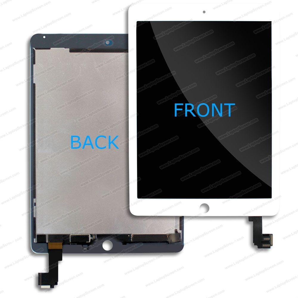 تعمیر ال سی دی iPad Air 2 (آیپد ایر 2) | نمایندگی اپل
